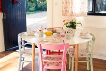 Cath Kidston Inspiration / As you know here at Bibelot we stock a wide range of Cath Kidston products, we love to see how CK has inspired you and your home! These are some of our favourites.