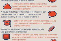 Blogging / Todo sobre los blogs