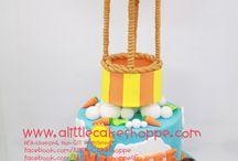 A Little CakeShoppe Singapore Customised Cakes / A Little CakeShoppe Singapore Customised Cakes