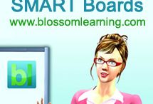 SMART Board Resources / by Obe Hostetter