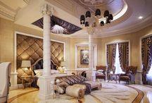 Interior & Outdoor design◇ / Houses, bedrooms, yea yea u name it'