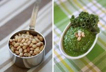 What do I do with Kale?? / by Erica Hartman-Stewart