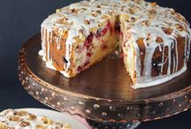 cake! / by Becca Entenberg
