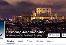 Facebook / Te asteptam si pe pagina noastra de Facebook. :)