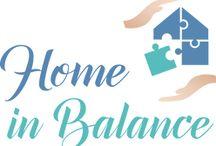 Home in Balance