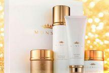 Monsia skin care