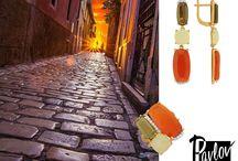 Collection Verona / Pavlov jewellery House