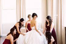 Elegant Weddings / Inspiration for elegant weddings