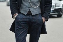 Mens good fashion