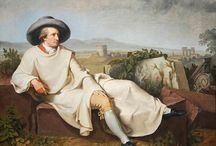 #ERTstory - #Goethe's #ItalianJourney / A twitterature experiment on Goethe's Italian Journey   A BookClub 2.0 by Emilia Romagna Tourism