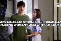 K-Drama Land