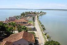 CUBA / I was born in Sancti Spiritus, Cuba / by Carmen Perez