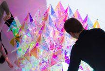 glass + experiment + progresive + technology