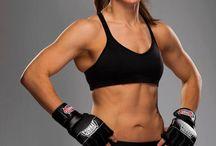 MMA: Alexis Davis