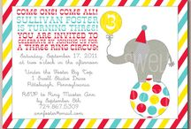 Party Ideas / by Melodie Biblis