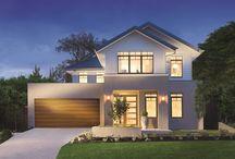 Homes architecture
