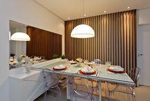 Décor amplia espaços e transforma apartamento compacto em grande lar!