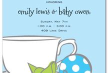 invites and party ideas