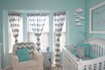 Baby room / by Teri Tapson-Dryden