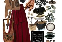 pagan / Witches