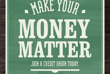 Credit Unions vs Banks / Why you should make the switch to a credit union.