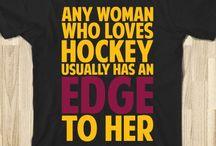 Hockey ❤️❤️❤️❤️ / I am a hockey fan I love the nyr  / by patricia realmuto
