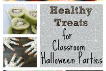 Healthy School Parties