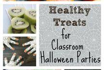 Healthy School Parties