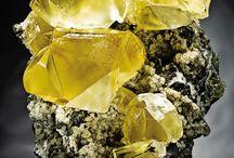 Minerály Kazachstan