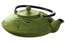 Primula Cast Iron Teapots