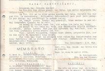 Esperanto / La internacia lingvo!