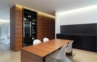 backwall Kitchen