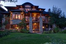 Dream Home / by Amy Angelini