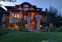 Residence... rezydencje
