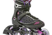 Sports & Outdoors - Skates