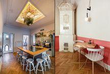 Simbio Kitchen & Bar, design SYAA