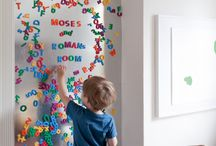 Child's room inspiration