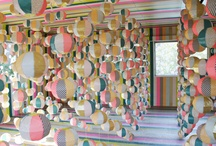 art installation / by Wanqi Yeo
