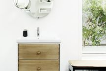 BATH - INSPIRATION / Bathroom inspiration