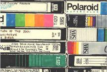 Past great technology / by Joe Moreno