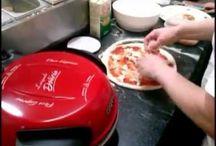 Pizzaoli Vláda Di Procházka