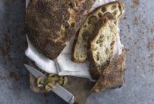 - Breads & Rolls