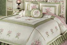 Yatak Ortüleri