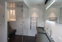 Home: bathroom / Shower, toilet, bath, bathroom, ideas, design, sink etc.