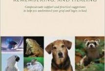 Bereavement for a furry friend
