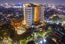 Bandung Hotel Indonesia