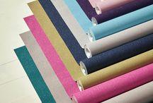 Prodoto - Glitter Wallpaper Styling