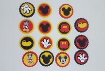 tags Mickey