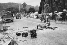 Malaya 1941 / Norton 16H history