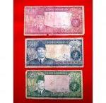 Uang Soekarno 1 Set